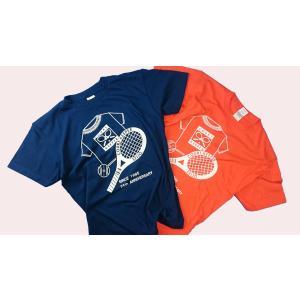 成城コートキーパー創立25周年記念Tシャツ! TE−25ーXX yms