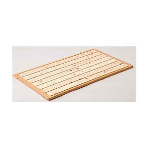 床板ひのきすのこタイプ(オプション)|ymsk-baby