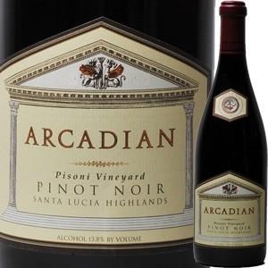 (赤ワイン・アメリカ・カリフォルニア)アルカディアン・ワイナ...