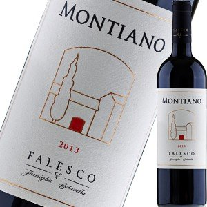 (赤ワイン・イタリア)ファレスコ・モンティアーノ・ラツィオ ...