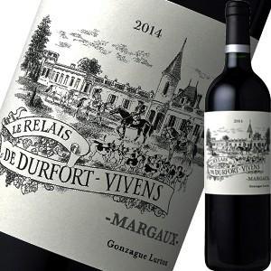(赤ワイン・フランス・ボルドー)ル・ルレ・ド・デュルフォール...