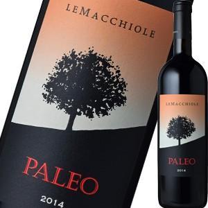 (赤ワイン・イタリア・トスカーナ)ル・マッキオーレ・パレオ・ロッソ 2014 wine...
