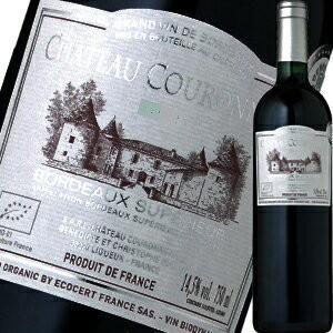 (赤ワイン フランス ボルドー)シャトー・クロノー 2016 wine