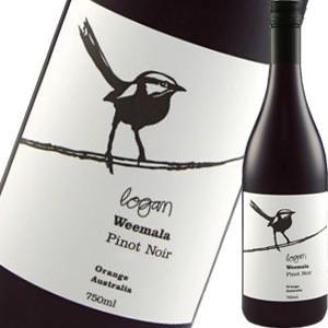 (赤ワイン・オーストラリア)ローガン・ウィマーラ・ピノ・ノワール 2016 wine...