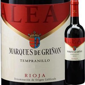(赤ワイン・スペイン) マルケス・デ・グリニョン・リオハ w...