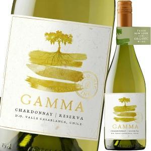 (白ワイン チリ) ベサ・ガンマ・オーガニック・シャルドネ・レゼルバ wine