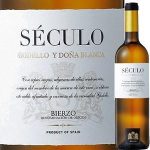 (白ワイン・スペイン) ビノス・デ・アルガンサ・セクロ・ゴデーリョ・ドーニャ・ブランカ