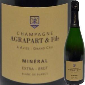 (シャンパン、スパークリング・フランス・シャンパーニュ)アグ...
