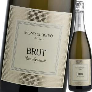 (シャンパン、スパークリング・イタリア) モンテベッロ・スプ...