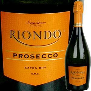(シャンパン、スパークリング・イタリア)リオンド・プロセッコ...