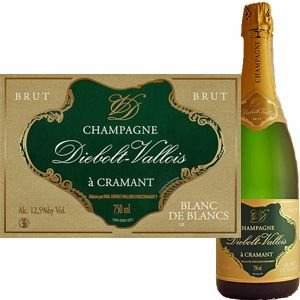 (シャンパン、スパークリング・フランス・シャンパーニュ) デ...
