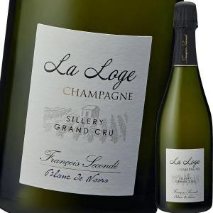 (シャンパン、スパークリング フランス シャンパーニュ) フランソワ・スコンデ・グランクリュ・シルリ...