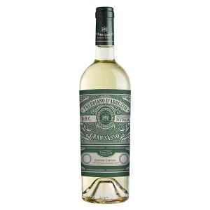 ワイン 白ワイン イタリア グラン サッソ トッレビアーノ ダブルッツオ 750ml wine NL|yo-sake