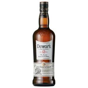 デュワーズ 12年 40度 700ml 正規品|yo-sake