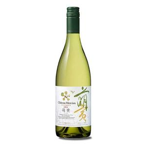 シャトー メルシャン アンサンブル 萌黄 750ml (日本/白ワイン) yo-sake
