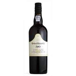 ワイン 酒精強化 ポート ワイン グラハム トゥニー30年C750ml fortified wine yo-sake