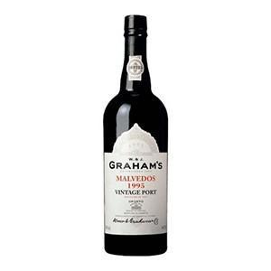 ワイン 酒精強化 ポート ワイン グラハム マルヴェドス ヴィンテージ 750ml fortified wine yo-sake