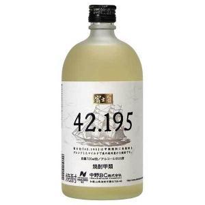 42.195 720ml (中野BC/和歌山県)|yo-sake