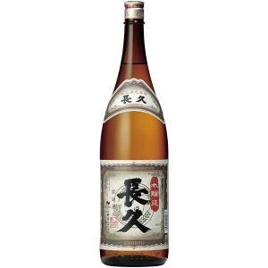長久 本醸造 1.8L 1800ml (中野BC/和歌山県)|yo-sake