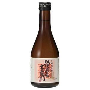 日本酒 紀伊国屋文左衛門 純米吟醸 300ml (中野BC/和歌山県) yo-sake