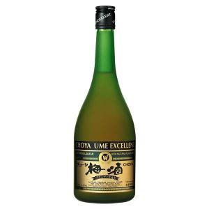 チョーヤ 梅酒 エクセレント 750mlの商品画像|ナビ