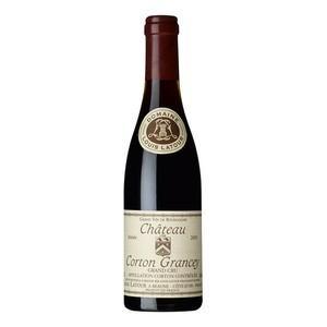 ワイン 赤ワイン ルイ ラトゥール シャトー コルトン グランセイ 375ml wine