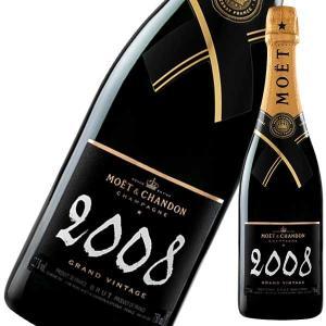 シャンパン モエ シャンドン グラン ヴィンテージ 2012 750ml 正規品 champagne wine|yo-sake