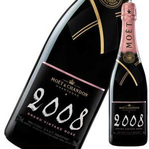 シャンパン モエ シャンドン グラン ヴィンテージ ロゼ 2009 750ml 正規品 champagne wine|yo-sake