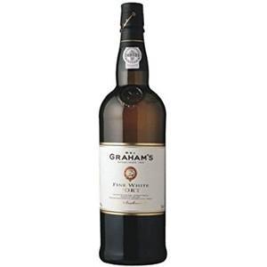 ワイン 酒精強化 ポート ワイン グラハム ファイン ホワイト 750ml fortified wine yo-sake