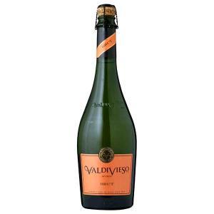 ビーニャ バルディビエソ ブリュット 750ml (MT/チリ/スパークリングワイン/650970) 送料無料※(本州のみ) yo-sake