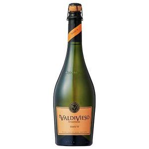ビーニャ  バルディビエソ ブリュット 750ml [MT/チリ/セントラル・ウ゛ァレー/スパークリングワイン/辛口/650970]|yo-sake