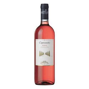 ワイン ロゼワイン イタリア サンタ クリスティーナ チプレセット ロザート 750ml wine エノテカ|yo-sake
