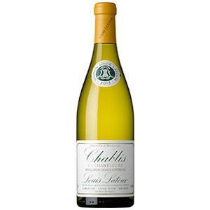 ワイン 白ワイン フランス ルイ ラトゥール シャブリ ラ シャンフルール 750ml wine|yo-sake