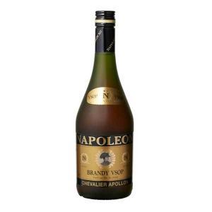 シュバリエ アポロン ナポレオン [瓶] 36度 700ml 送料無料※(本州のみ) [TK/フランス/ブランデー/520111]|yo-sake