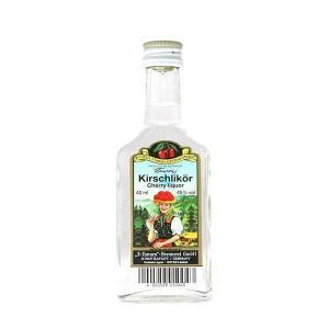 3−タンネン ドイツ キルシュ 45度 [瓶] 40ml x 48本[ケース販売][ドーバー洋酒/ブランデー/ドイツ/8040205]|yo-sake