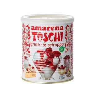 アマレーナ チェリー シロップ漬け [缶詰め] 1Kg 1000g [ドーバー洋酒/割物/イタリア/0139113]|yo-sake
