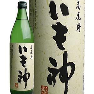 焼酎 芋焼酎いも神 25度 900ml|yo-sake