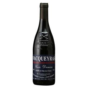 .ビュルル ヴァケラス フュ ド シェーヌ キュヴェ ダミアン 750ml (フランス/赤ワイン) 稲葉 yo-sake