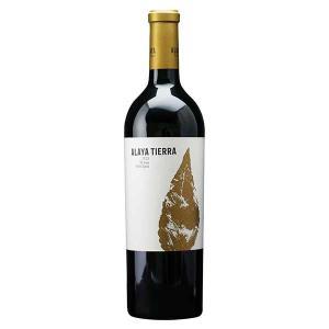 ボデガス アタラヤ アラヤ ティエラ 750ml (スペイン/アルマンサ/赤ワイン) 稲葉|yo-sake