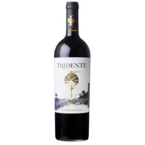 ボデガス トリトン トリデンテ テンプラニーリョ 750ml [稲葉/スペイン/赤ワイン] 送料無料...