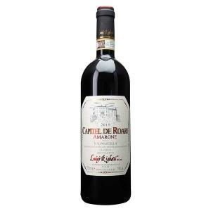 アマローネ デッラ ヴァルポリチェッラ カピテル デ ロアリ 750ml (イタリア/ヴェネト/赤ワイン) 稲葉|yo-sake
