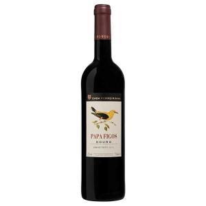 カサ フェレイリーニャ パパ フィゴス 750ml ポートワイン D.O. ドウロ 赤ワイン PW004 UL yo-sake
