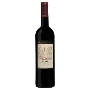 カサ フェレイリーニャ ヴィニャ グランデ 750ml ポートワイン D.O. ドウロ 赤ワイン PW005 UL yo-sake