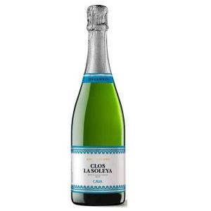 カヴァス エル チャンフラ クロ ラ ソレヤ ブリュット ナチュレ 750ml [UL/スペイン/スパークリングワイン/SW123] 送料無料※(本州のみ)|yo-sake