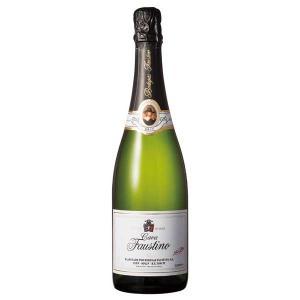 ボデガス ファウスティーノ ファウスティーノ カヴァ ブリュット レセルバ 750ml [UL/スペイン/D.O. カヴァ/スパークリングワイン/SW211]|yo-sake