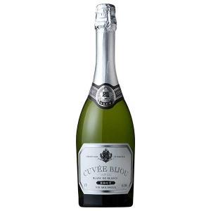 レ グラン シェ ド フランス キュヴェ ビジュー ブリュット 750ml (三国/フランス/スパークリングワイン/辛口/01003 )|yo-sake