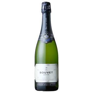 ブヴェ ラデュベ サフィール ブリュット 750ml (三国/フランス/ロワール/スパークリングワイン/辛口/01325)|yo-sake