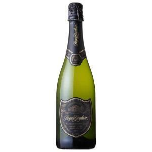 ロジャーグラート カヴァ グラン キュヴェ ジョセップ ヴァイス 750ml (三国/スペイン/ペネデス/スパークリングワイン/辛口/7150)|yo-sake