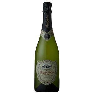 ロジャーグラート カヴァ ブリュット ナチュール 750ml (三国/スペイン/ペネデス/スパークリングワイン/辛口/7154)|yo-sake