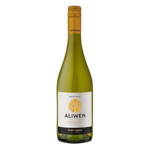 ワイン ウンドラーガ アリウェン レセルバ シャルドネ 750ml (チリ/クリコ ヴァレー 70%、マイポ ヴァレー 30%/白ワイン/3110) 三国|yo-sake